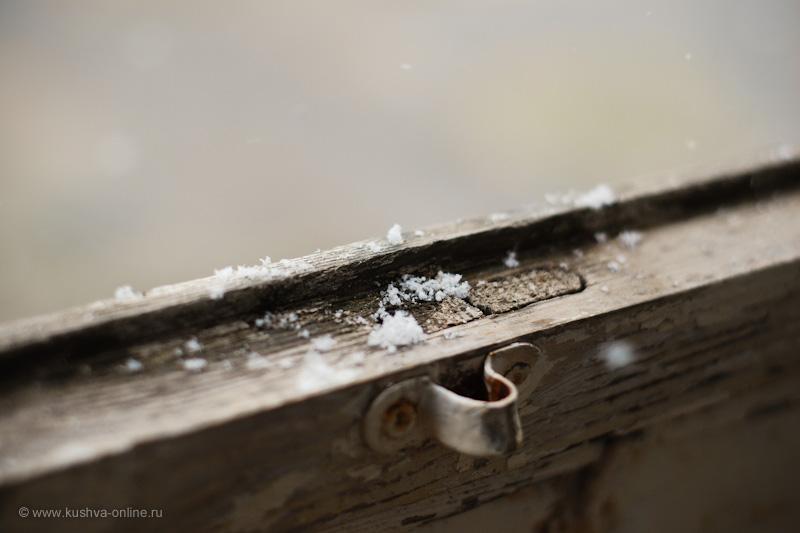 Фото дня от 1 ноября 2009 г. г. Автор: Александр Скрябин