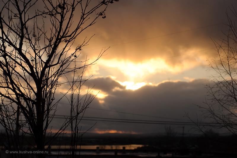 Фото дня от 3 ноября 2009 г. г. Автор: Александр Скрябин