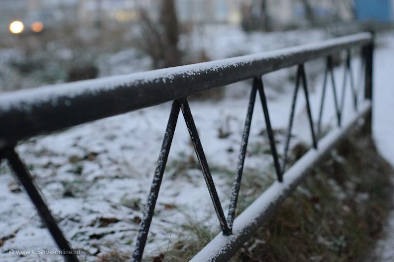 Фото дня от 6 ноября 2009 г. г. Автор: Александр Скрябин
