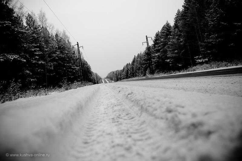 Фото дня от 13 ноября 2009 г. г. Автор: Александр Скрябин