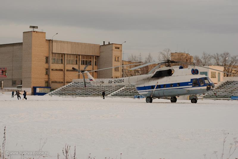 Фото дня от 17 ноября 2009 г. г. Автор: Александр Скрябин