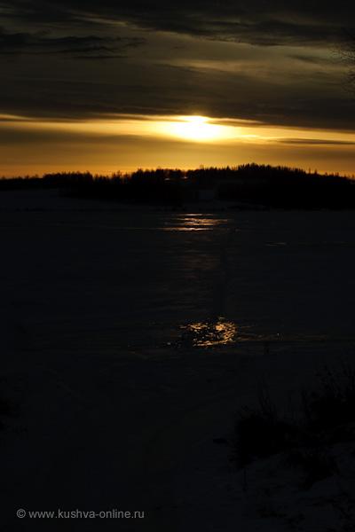 Фото дня от 20 ноября 2009 г. г. Автор: Александр Скрябин