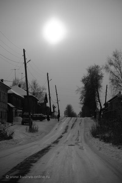 Фото дня от 21 ноября 2009 г. г. Автор: Александр Скрябин