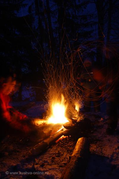 Фото дня от 25 ноября 2009 г. г. Автор: Александр Скрябин