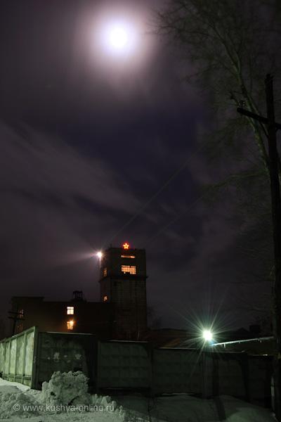 Фото дня от 1 декабря 2009 г. г. Автор: Александр Скрябин
