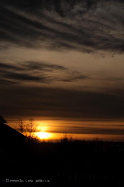 Фото дня от 3 декабря 2009 г. г. Автор: Александр Скрябин