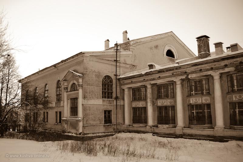 Фото дня от 11 декабря 2009 г. г. Автор: Александр Скрябин