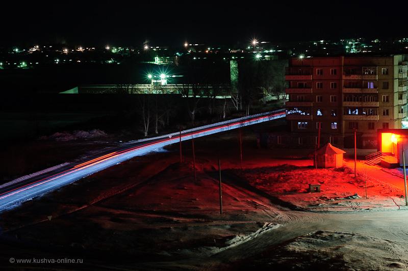 Фото дня от 13 декабря 2009 г. г. Автор: Александр Скрябин