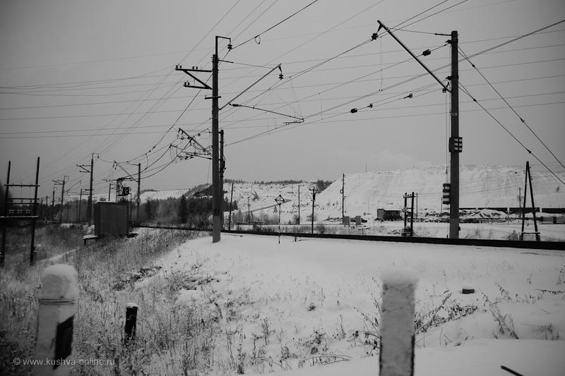 Фото дня от 14 декабря 2009 г. г. Автор: Александр Скрябин