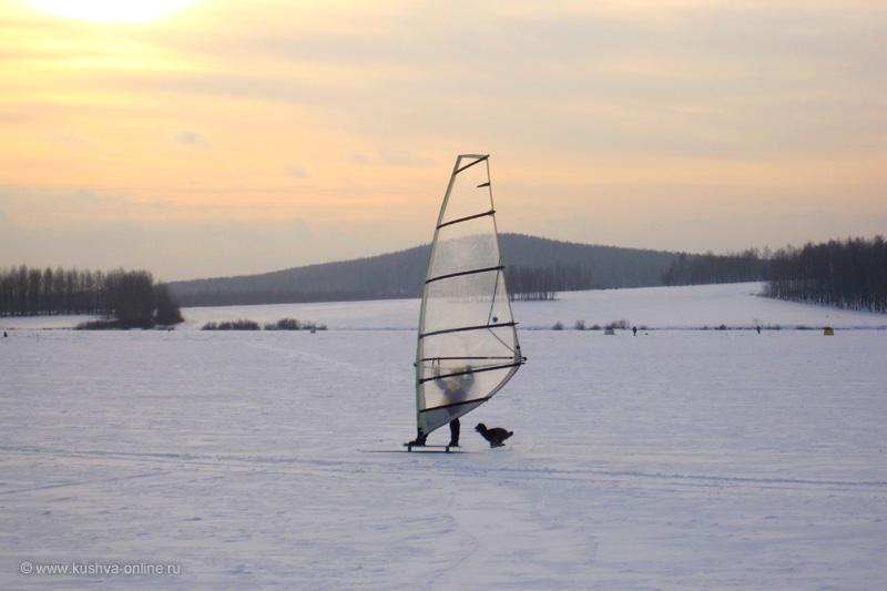 Фото дня от 20 декабря 2009 г. г. Автор: Луиза Садкова