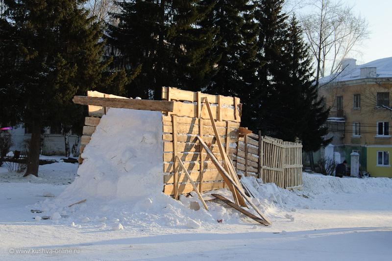 Фото дня от 24 декабря 2009 г. г. Автор: Александр Скрябин
