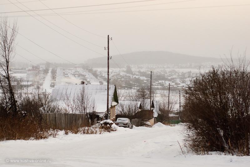 Фото дня от 25 декабря 2009 г. г. Автор: Александр Скрябин