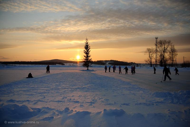 Фото дня от 27 декабря 2009 г. г. Автор: Александр Скрябин