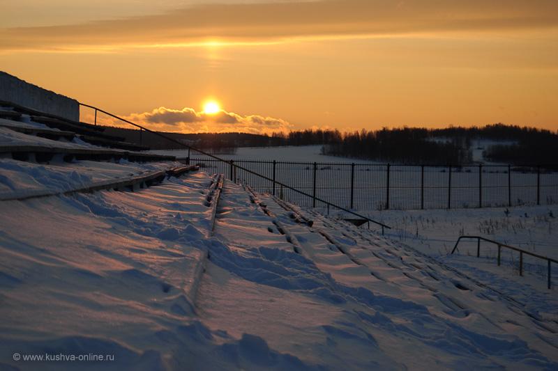 Фото дня от 29 декабря 2009 г. г. Автор: Александр Скрябин