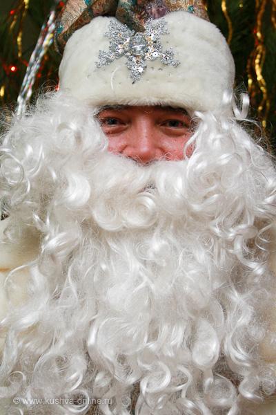 Фото дня от 31 декабря 2009 г. г. Автор: Александр Скрябин