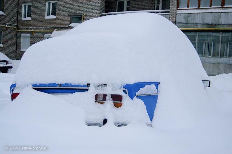 Фото дня от 6 января 2010 г. г. Автор: Александр Скрябин