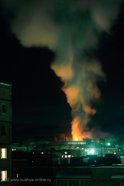 Фото дня от 9 января 2010 г. г. Автор: Александр Скрябин