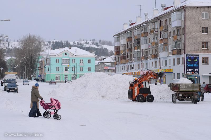 Фото дня от 20 января 2010 г. г. Автор: Александр Скрябин