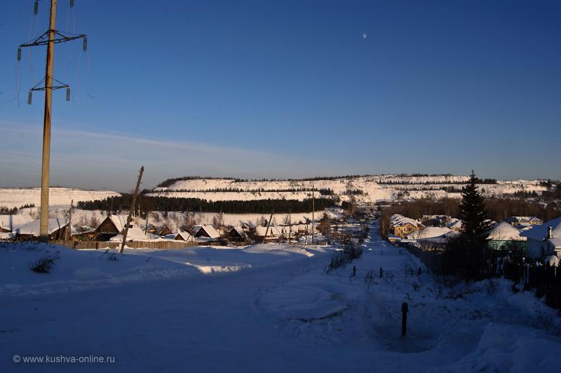 Фото дня от 27 января 2010 г. г. Автор: Александр Скрябин