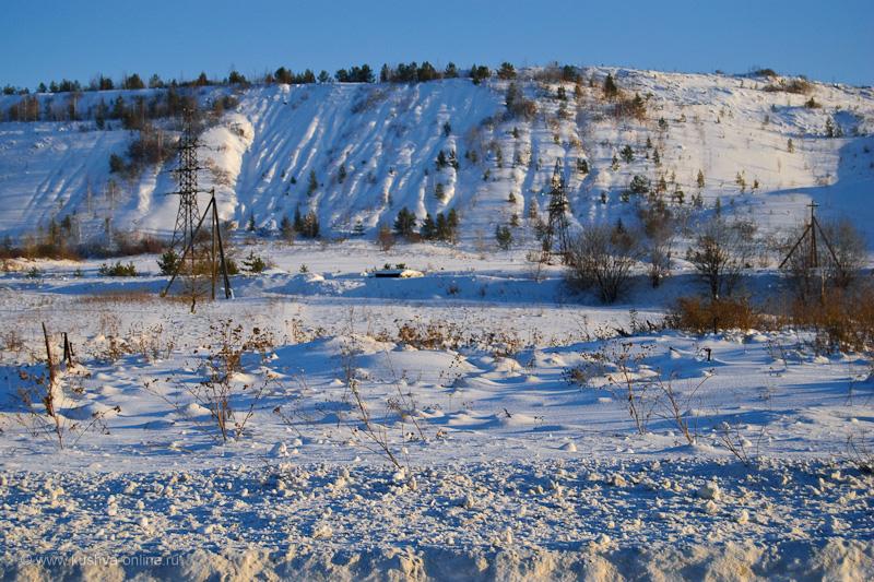 Фото дня от 29 января 2010 г. г. Автор: Александр Скрябин