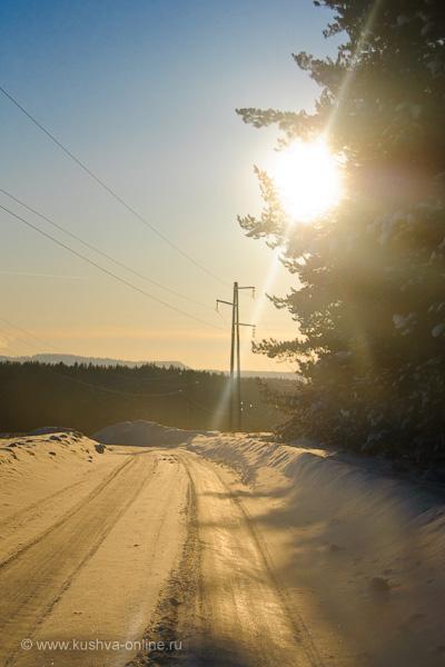 Фото дня от 30 января 2010 г. г. Автор: Александр Скрябин