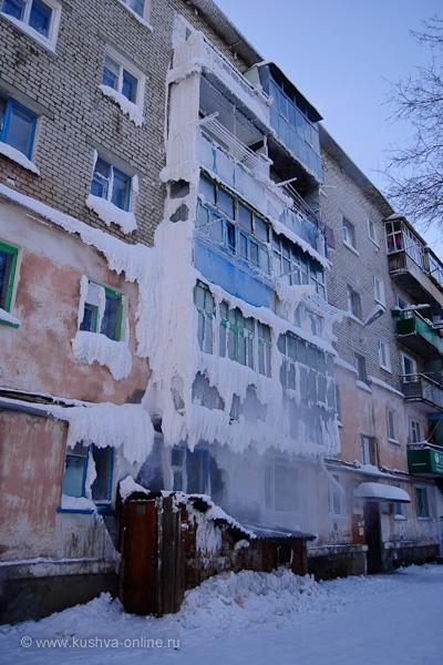 Фото дня от 31 января 2010 г. г. Автор: Александр Скрябин