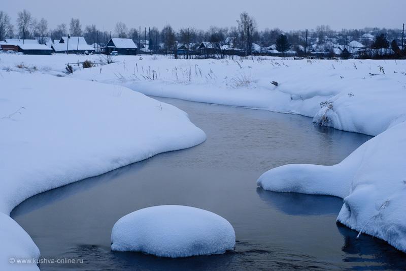 Фото дня от 8 февраля 2010 г. г. Автор: Александр Скрябин
