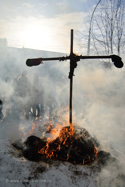 Фото дня от 15 февраля 2010 г. г. Автор: Александр Скрябин