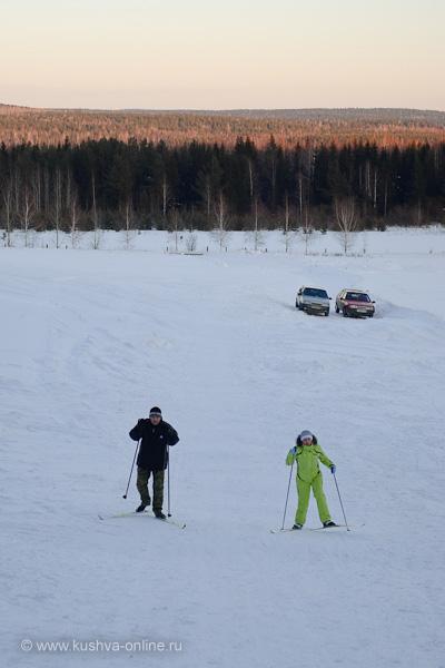 Фото дня от 22 февраля 2010 г. г. Автор: Александр Скрябин