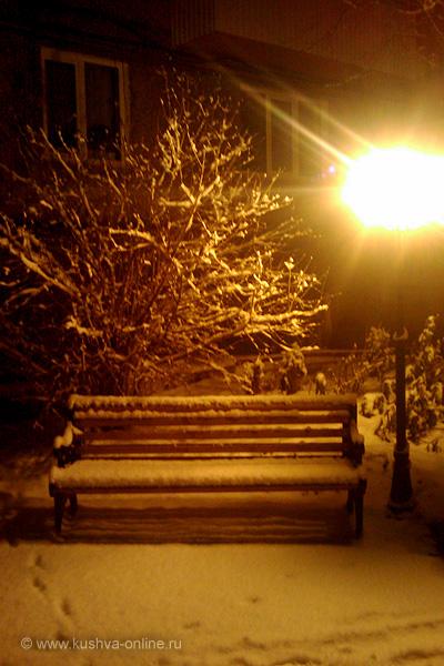 Фото дня от 25 февраля 2010 г. г. Автор: Отец Дмитрий