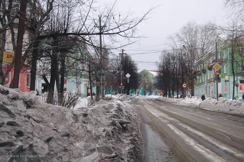 Фото дня от 5 марта 2010 г. г. Автор: Александр Скрябин