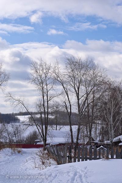Фото дня от 11 марта 2010 г. г. Автор: Александр Скрябин
