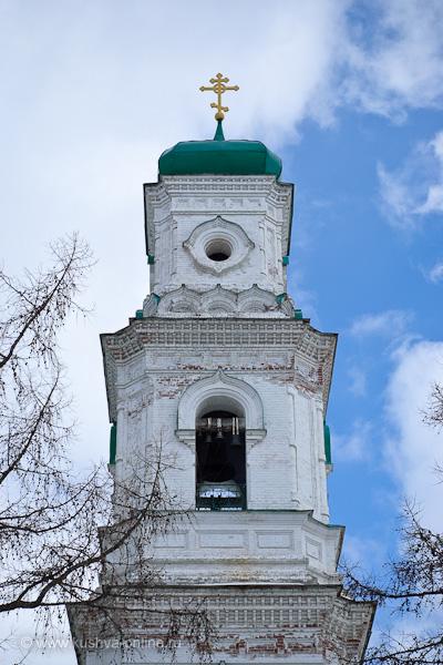 Фото дня от 19 марта 2010 г. г. Автор: Александр Скрябин