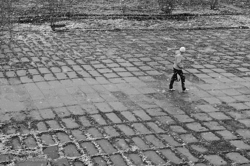 Фото дня от 29 апреля 2010 г. г. Автор: Александр Скрябин