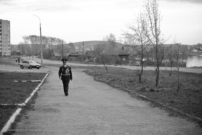 Фото дня от 10 мая 2010 г. г. Автор: Александр Скрябин