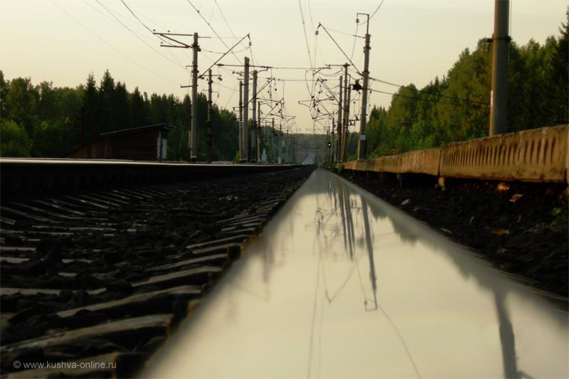 Фото дня от 31 мая 2010 г. г. Автор: Ульяна Мылицына