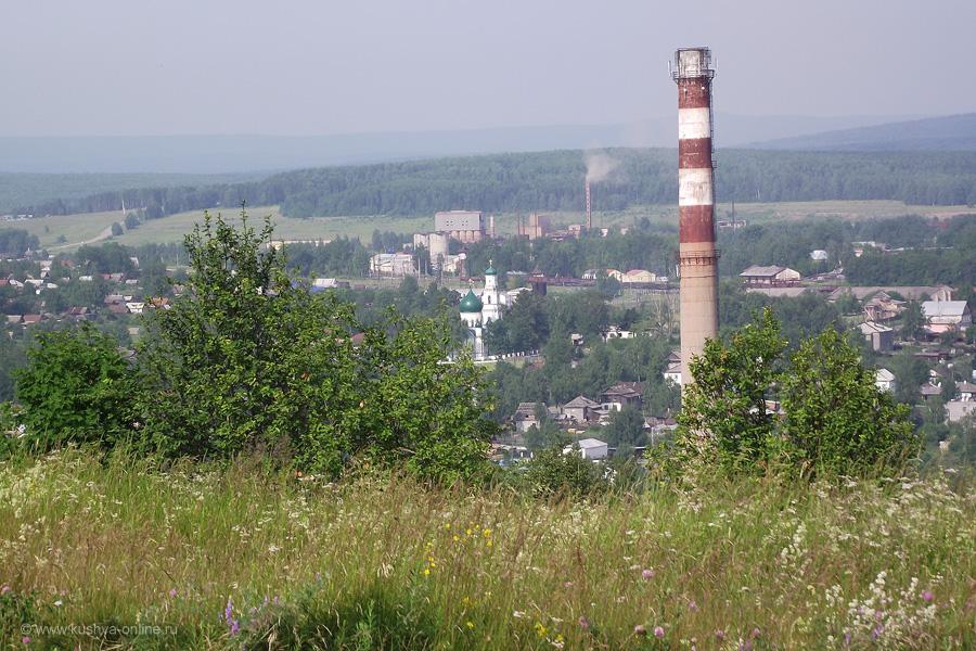 Фото дня от 17 июля 2010 г. г. Автор: Владимир Полушин