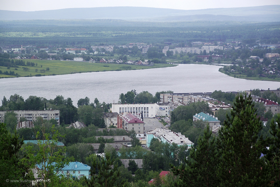 Фото дня от 18 июля 2010 г. г. Автор: Владимир Полушин