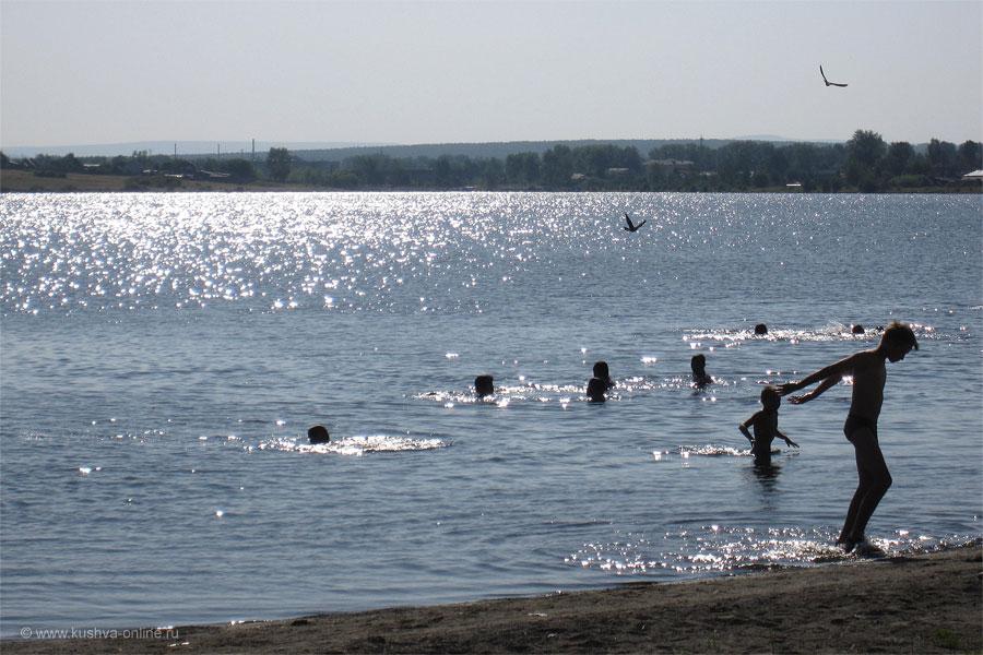 Фото дня от 30 июля 2010 г. г. Автор: Луиза Садкова