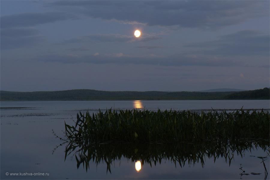 Фото дня от 7 августа 2010 г. г. Автор: Сергей Налимов