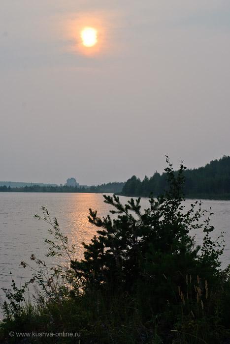 Фото дня от 9 августа 2010 г. г. Автор: Александр Скрябин