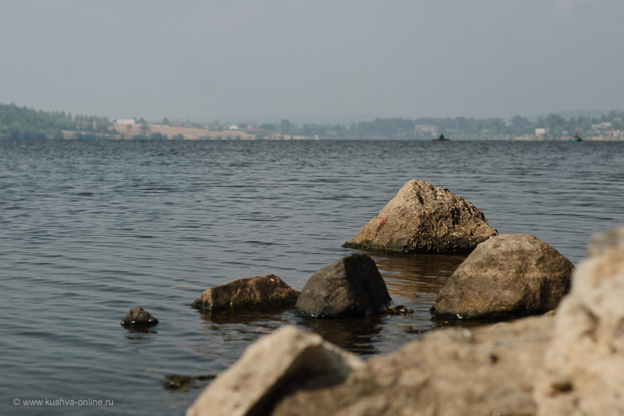Фото дня от 15 августа 2010 г. г. Автор: Александр Скрябин