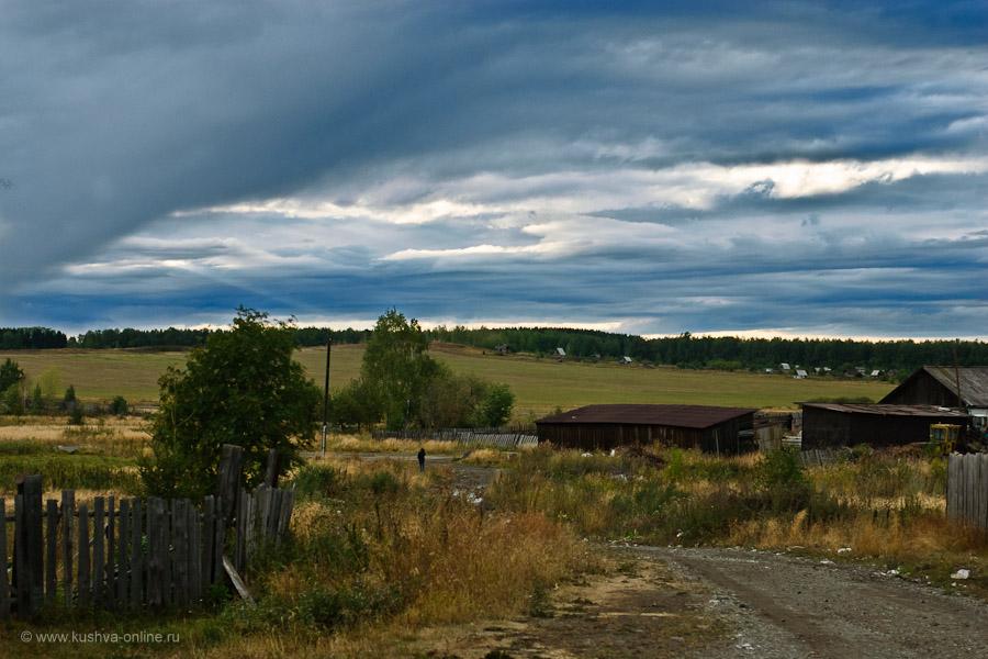 Фото дня от 24 августа 2010 г. г. Автор: Александр Скрябин