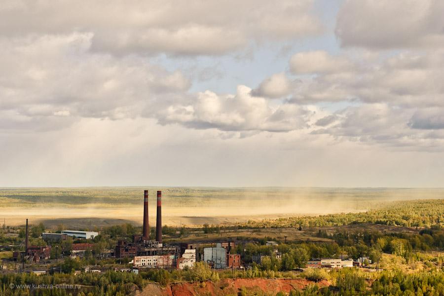 Фото дня от 13 сентября 2010 г. г. Автор: Александр Скрябин