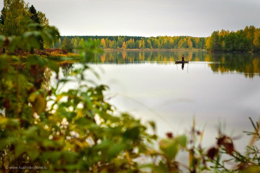 Фото дня от 19 сентября 2010 г. г. Автор: Александр Скрябин