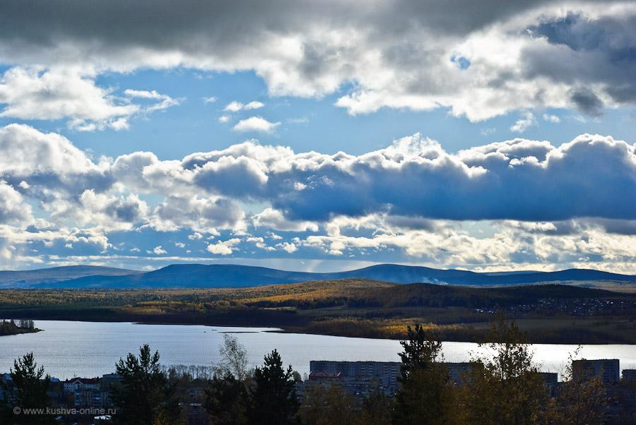 Фото дня от 4 октября 2010 г. г. Автор: Александр Скрябин