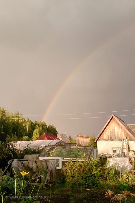 Фото дня от 7 октября 2010 г. г. Автор: Ангелина Шаля