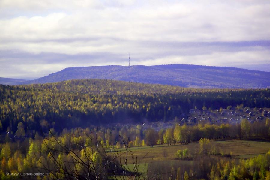 Фото дня от 8 октября 2010 г. г. Автор: Владимир Полушин