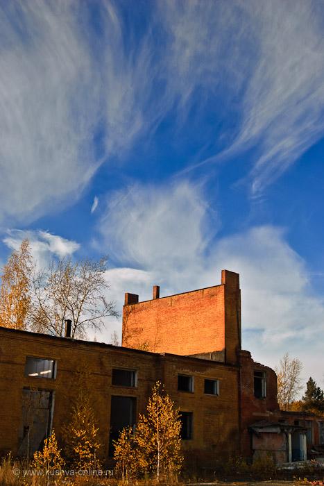 Фото дня от 24 октября 2010 г. г. Автор: Александр Скрябин