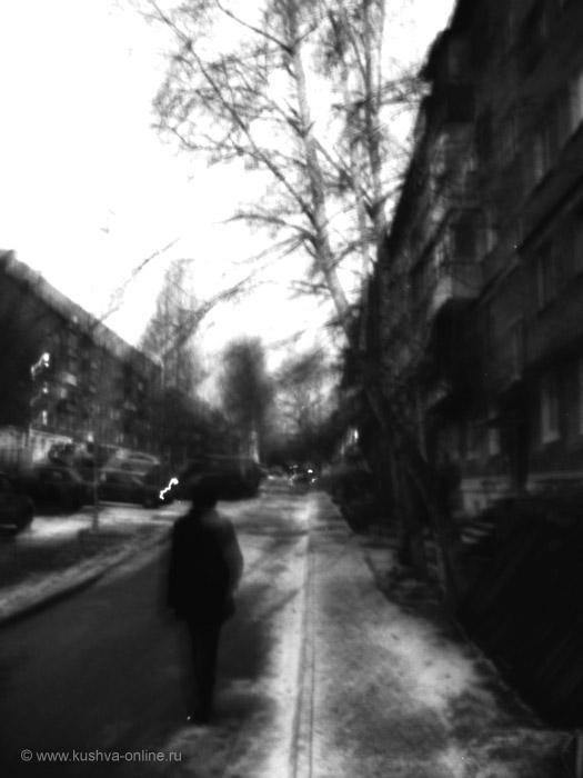 Фото дня от 17 ноября 2010 г. г. Автор: Ксюша Фирсова